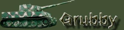 Grubby Tanks & Britannia Miniatures